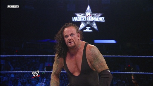 Vladimir Kozlov Vs. Undertaker Video