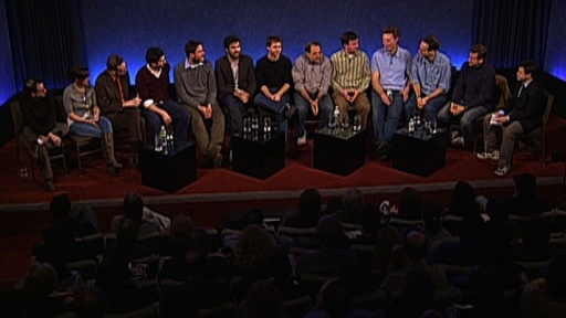 The Colbert Report Writers: Love Interests and Writing the Write Video