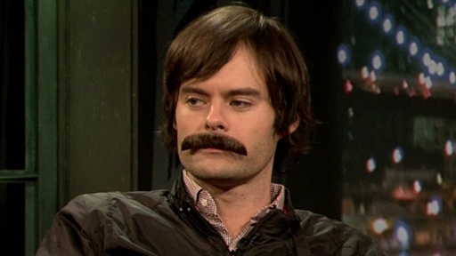 Bill Hader, Part 2 Video