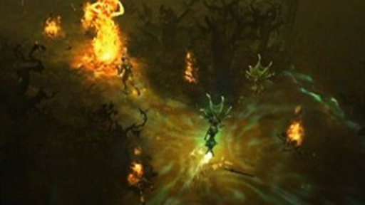 "[""Diablo III"" Beta Preview With Blair Herter]"