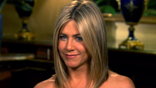 [Did Jennifer Aniston Enjoy Going Bad In 'Horrible Bosses'?]
