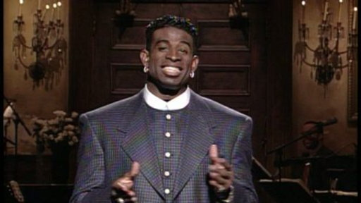Deion Sanders Monologue Video