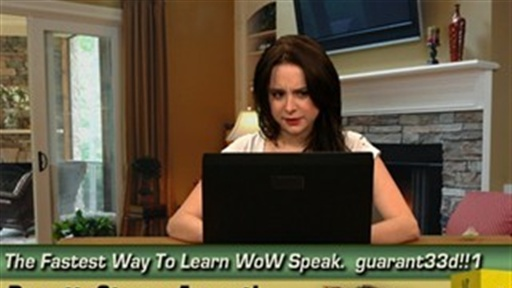 """World of Warcraft: Cataclysm"" for Rosetta Stone Video"