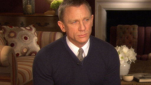 [Daniel Craig: 'Skyfall' Has All the 'Right Ingredients']