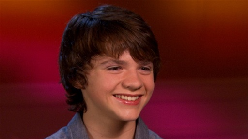 [Joel Courtney Talks Getting His Big Break in J.J. Abrams' 'Super]