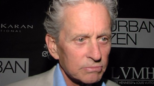 Genre: TV Videos. by: AccessHollywood. Michael Douglas On Wife Catherine.