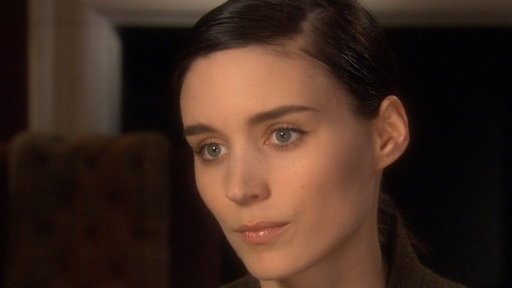 [Is Rooney Mara Ready for Superstardom?]