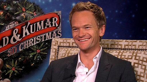 [Neil Patrick Harris Talks His Wild & Wacky Character in 'A Very]