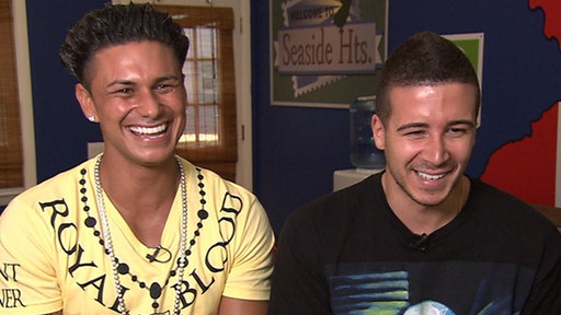 [Why Did Vinny Leave 'Jersey Shore' & Then Come Back?]
