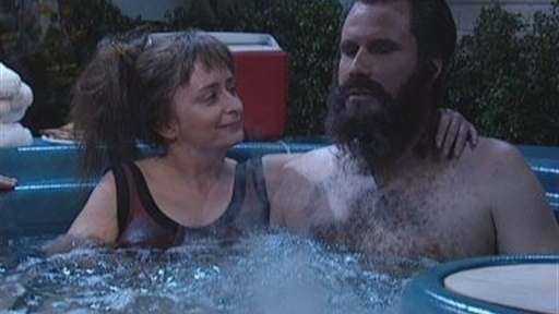 [Hot Tub Lovers]