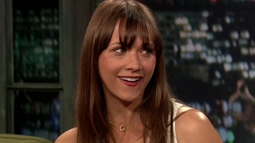 Rashida Jones Video