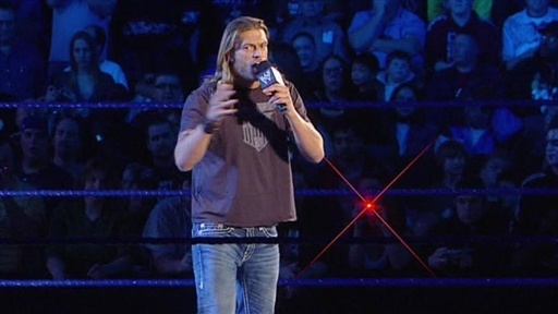 [Matt Hardy Vs. Edge]