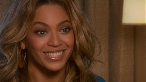 Beyonce Talks 'Obsessed' Video
