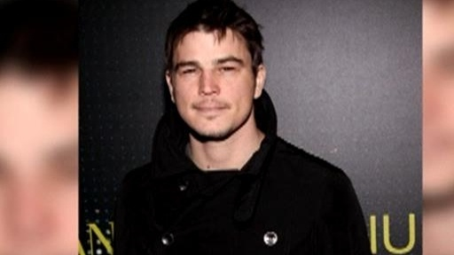[Josh Hartnett's 911 Call For Abdominal Pain]