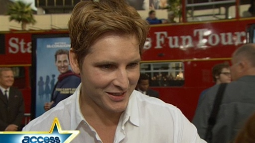 [Peter Facinelli Talks 'New Moon']