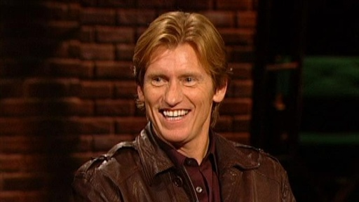 Denis Leary: Ice Holes Video
