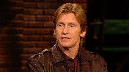 Denis Leary: Ax Markings Video