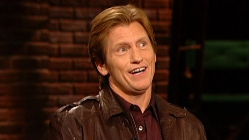 [Denis Leary: Sex Talk in Cath]