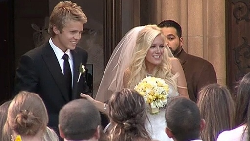 Spencer Pratt And Heidi Montag Talk Marriage Video