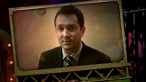 [Internet Personality Test: Thomas Lennon]