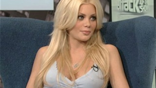 [Riley Steele Talks Sexpo South Africa]