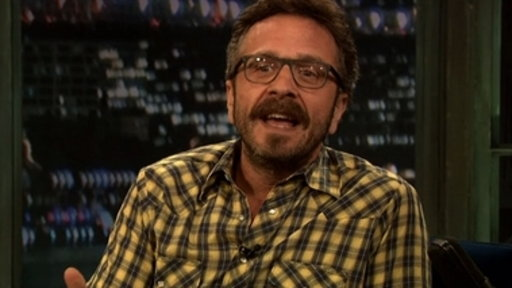 Marc Maron, Part 1 Video