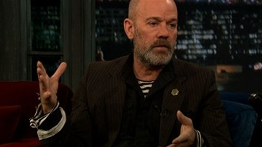 [Michael Stipe, Part 1]
