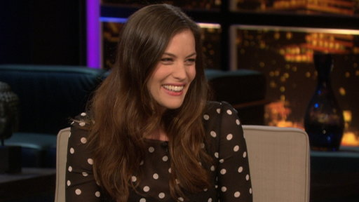 Liv Tyler Video