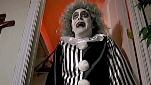 [Scare of the Week: Zig the Clown]