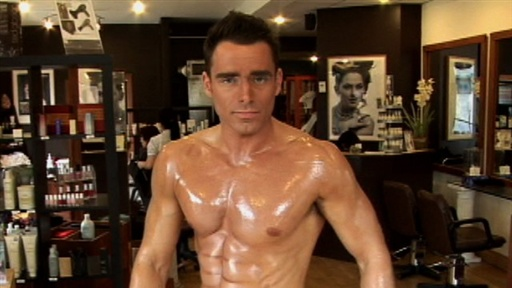 How To Get Abs Like The Situation. How to Get the Situation#39;s Abs