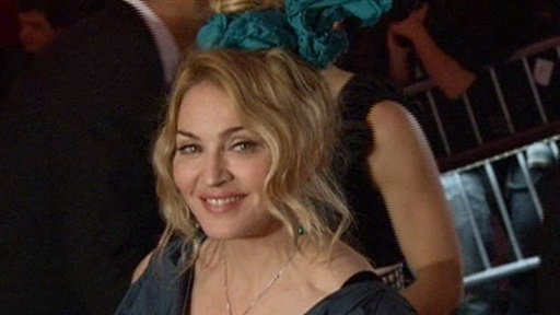 Madonna, Justin and More At 2009 Met Costume Institute Gala Video