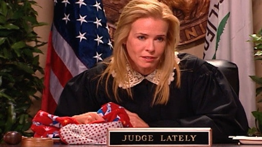 [Judge Lately]