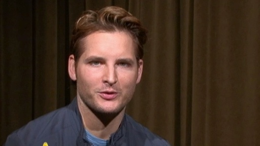 [Peter Facinelli Reveals 'New Moon' Updates]