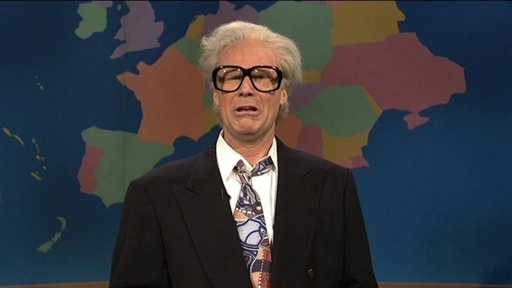 [Update: Harry Caray]