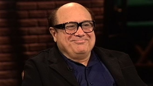 [Danny DeVito: Batman Returns]