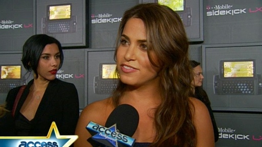 [Nikki Reed Talks 'New Moon' and 'Eclipse']