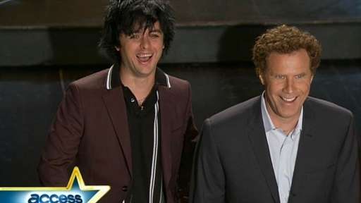 Behind The Scenes: Green Day On &#39;Saturday Night Live&#39; Video
