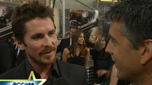 'Terminator Salvation' LA Premiere view on break.com tube online.
