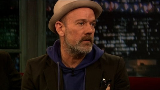 Michael Stipe, Part 1 Video