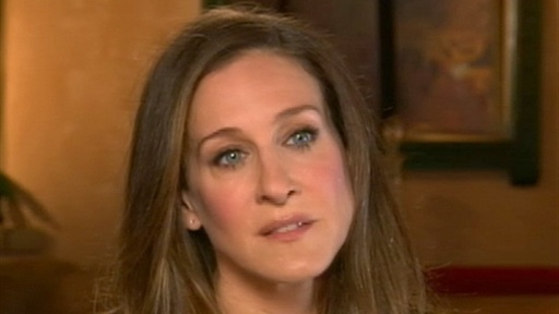 Sarah Jessica Parker Takes On The Tabloids Video