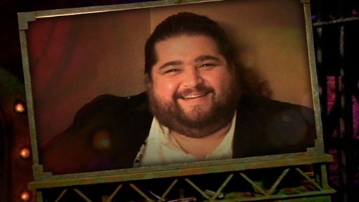 Internet Personality Test: Jorge Garcia Video