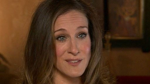 [Sarah Jessica Parker Discusses Her Plan For Twins' Birth]