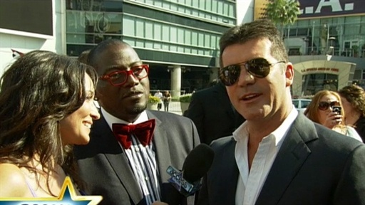 'American Idol' Season 8 Finale, Red Carpet Arrivals Video