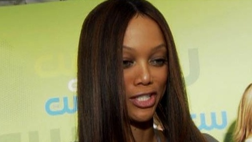 [Tyra Banks Talks 'Top Model' Controversy and Talk Show]