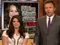Ashley Greene: Avoids Scandal Pictures, Talks Miley's Blood