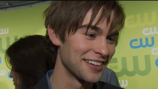 Chace Crawford Talks 'Footloose' Remake, 'Gossip Girl' and More Video
