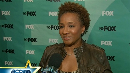 Wanda Sykes Discusses New FOX Late Night Show Video