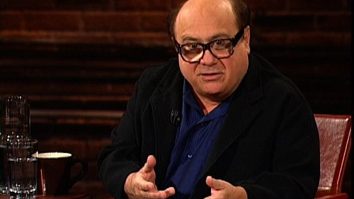 Danny DeVito: Governor Video