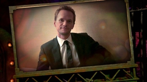 [Internet Personality Test: Neil Patrick Harris]