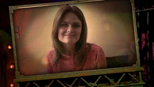 [Internet Personality Test: Emily Deschanel]